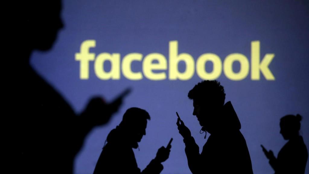 中国设Facebook假帐户图干预美大选被识破
