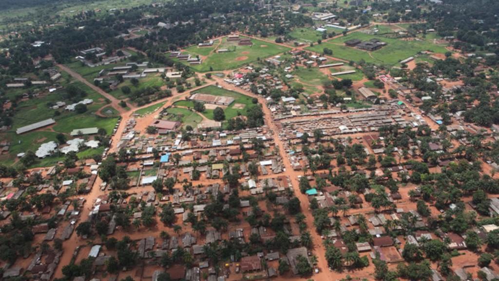 Trafic d'armes entre la RDC et la Centrafrique: le profil de la femme interpellée se précise