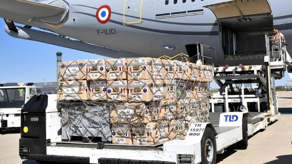 Liban: les donateurs internationaux se réunissent en visioconférence pour une «aide encadrée»