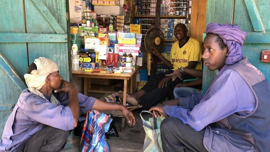 Reportage Afrique - Centrafrique: Fin de la transhumance, une période à risque