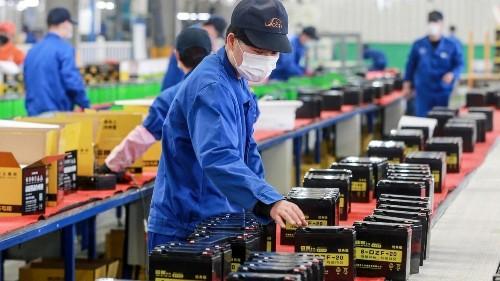 China podría tener un crecimiento casi nulo en 2020