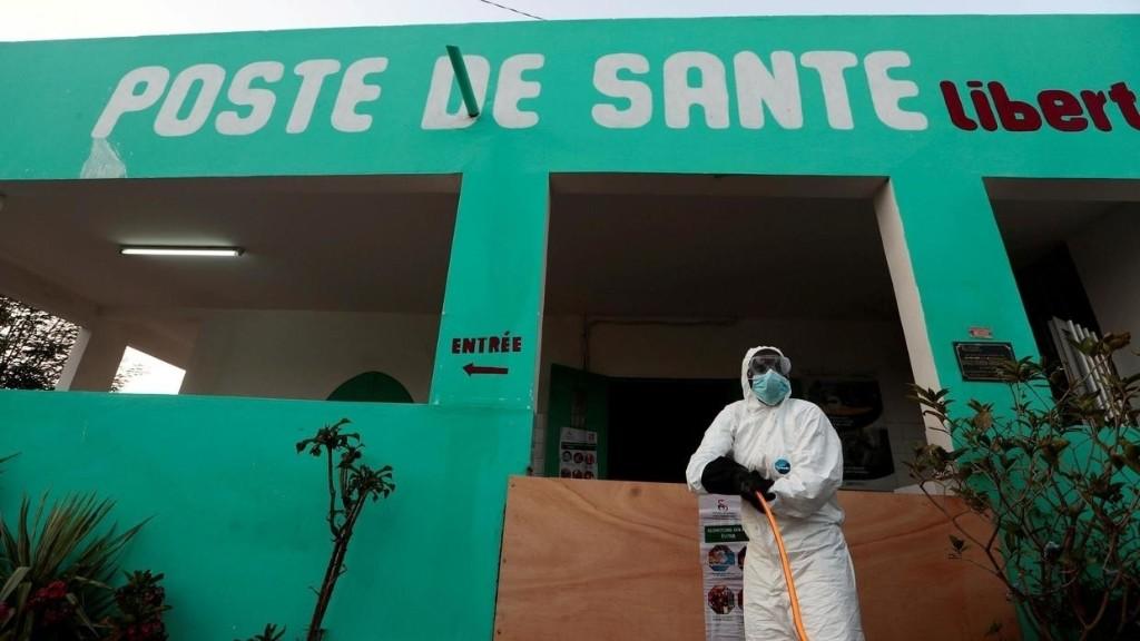 Coronavirus: comment le Sénégal fait face à la pandémie