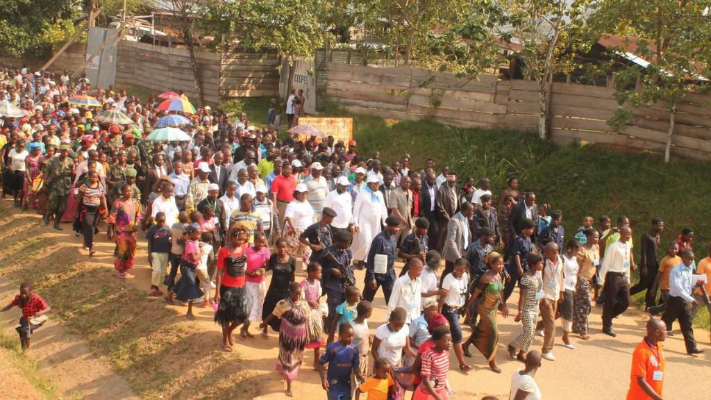 RDC: le chef de milice Sheka condamné à la perpétuité par une Cour militaire