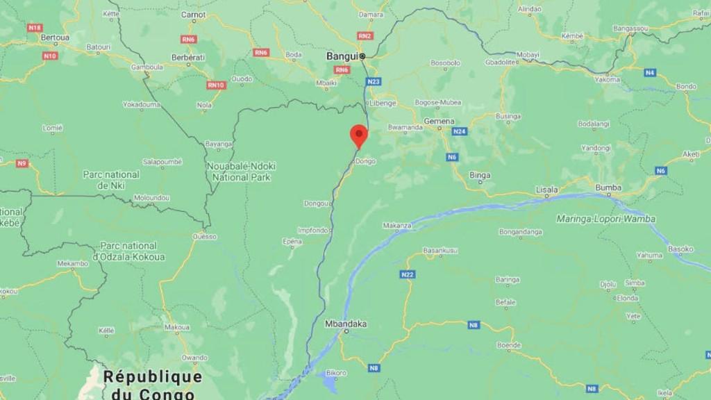 Congo-Brazzaville: des dizaines de milliers de sinistrés des inondations dans le Nord