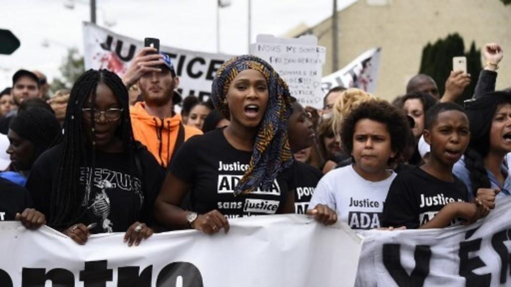 Affaire Adama Traoré: une nouvelle expertise disculpe les gendarmes