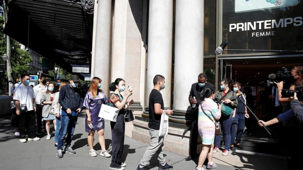 France: quatre indicateurs pour orchestrer la poursuite du déconfinement