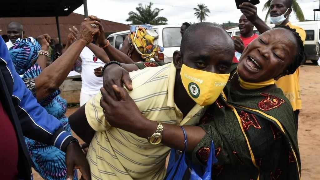 Nigeria: l'État d'Edo bascule dans l'opposition sans violence
