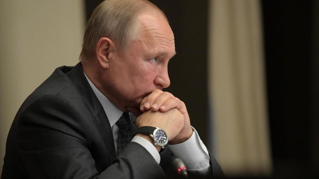 В России: темы и события недели - «Чемодан без ручки»: почему Путин изменил состав СПЧ