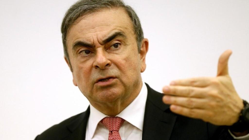 Fuite de Carlos Ghosn: deux complices présumés arrêtés aux États-Unis