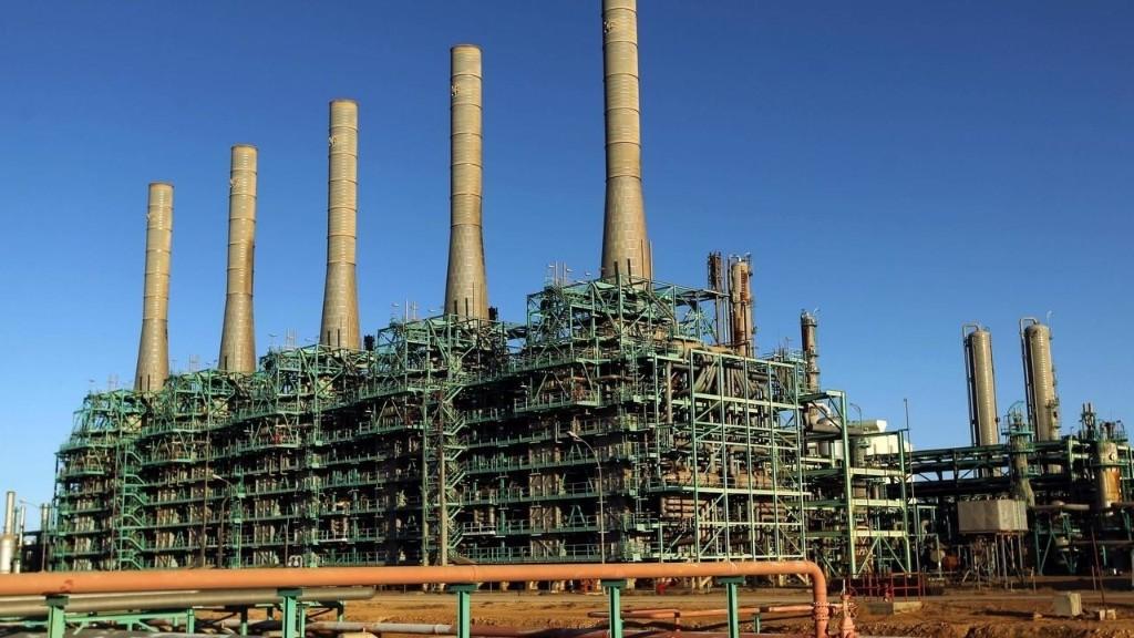 La Libye reprend ses activités de production de pétrole