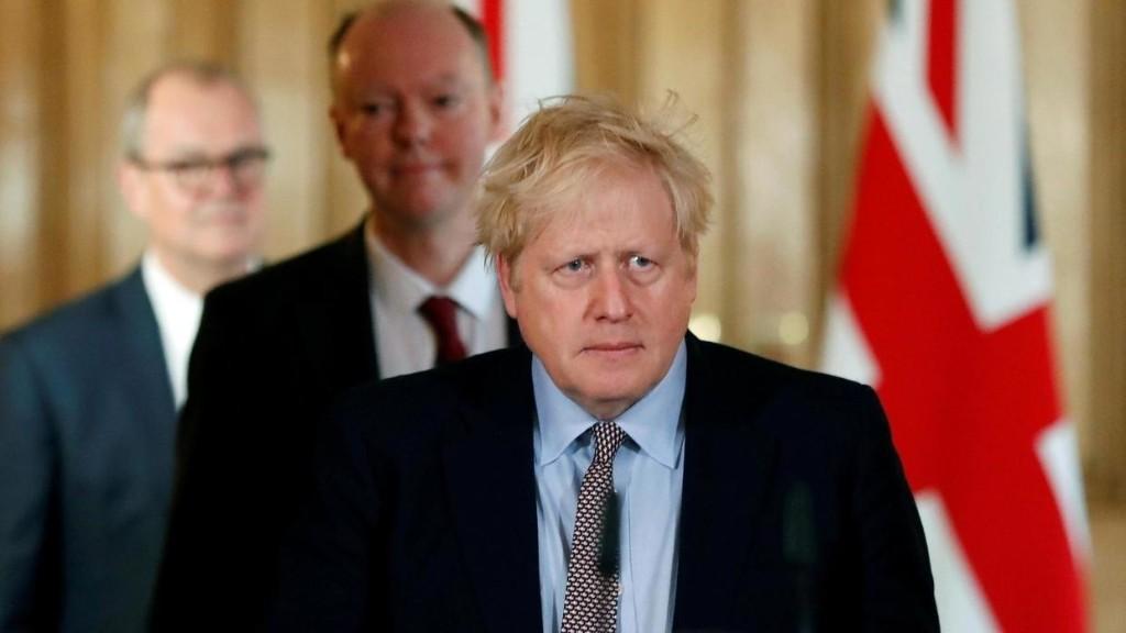 Coronavirus au Royaume-Uni: Boris Johnson est sorti des soins intensifs