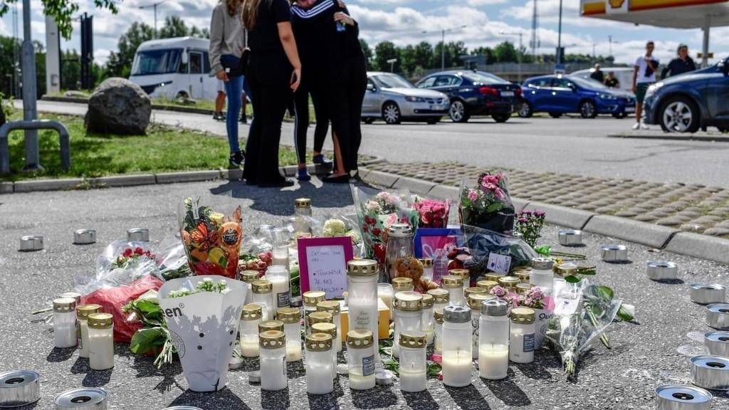 La Suède sous le choc après la mort d'une fillette dans une fusillade entre gangs
