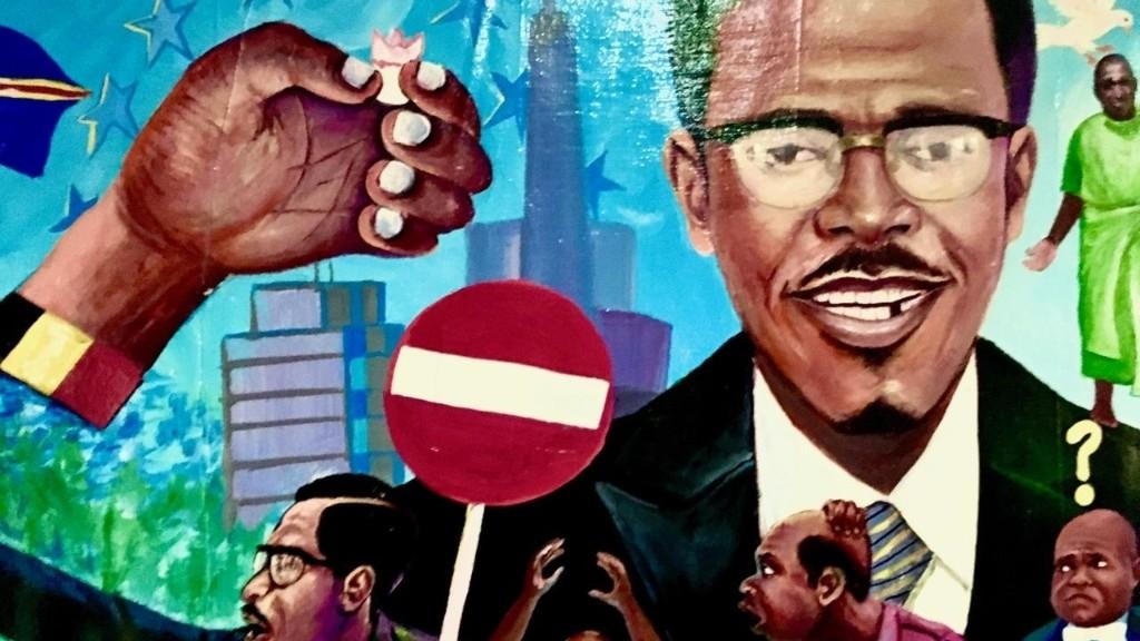 Belgique: la longue histoire de la dent de Patrice Lumumba