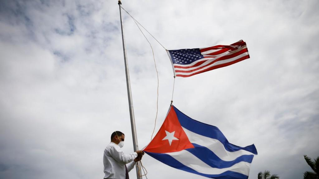 Coronavirus: les familles cubaines s'inquiètent pour leurs expatriés aux États-Unis