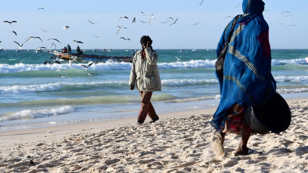 Port de Nouakchott: des personnalités mises en cause dans l'attribution d'un marché