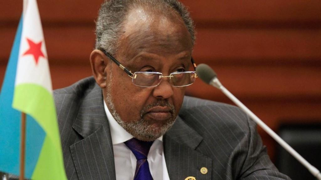 Cinquième mandat du président Guelleh à Djibouti: le parti au pouvoir minimise la contestation