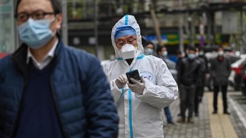 Crecen las dudas sobre las cifras oficiales de las víctimas del coronavirus en China