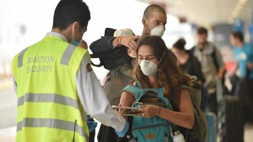 Coronavirus: le rapatriement des Français coincés en Australie se poursuit