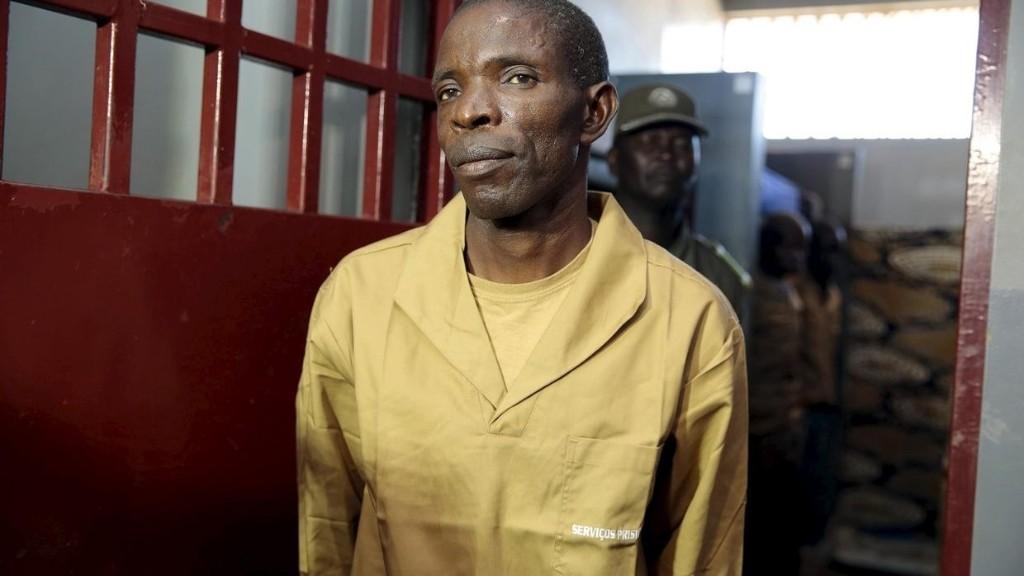 Angola: l'étrange affaire de la répression de la secte de Kalupeteka
