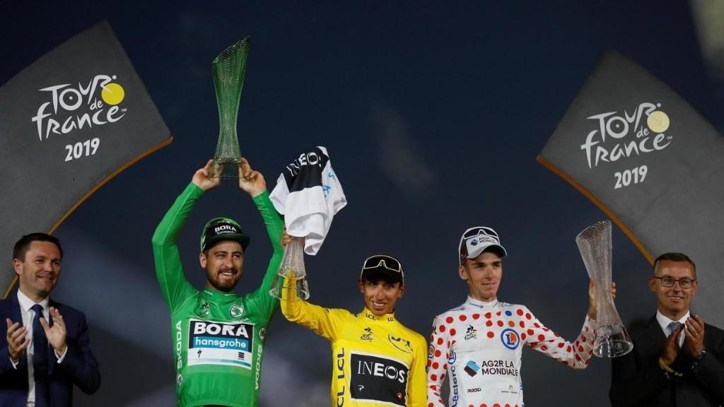 Le Tour de France va-t-il résister au coronavirus?