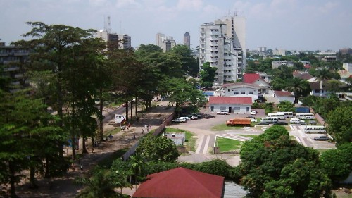 RDC: à Kinshasa, la commune de la Gombe sera confinée du 6 au 20 avril