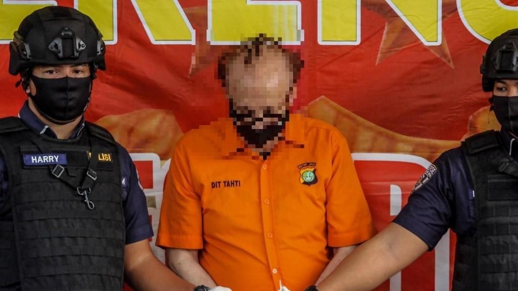 Indonésie: arrestation d'un retraité français soupçonné d'abus sexuels sur plus de 300 mineurs