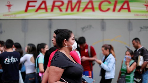 Noticias de América - ¿Cómo los hospitales venezolanos se preparan para enfrentar la COVID-19?