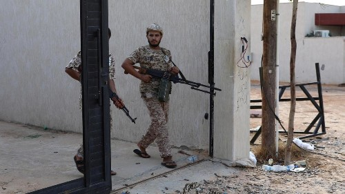 Conférence sur la sécurité à Munich: la crise libyenne à l'ordre du jour