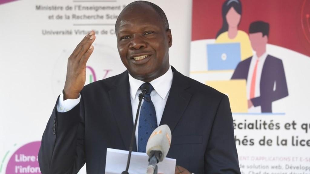 Invité Afrique - «Le peuple ivoirien ne peut pas se soumettre à des décisions antidémocratiques»