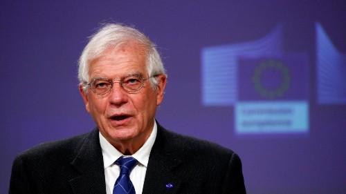 Libye: le GNA très critique envers le dispositif Irini mis en place par l'UE