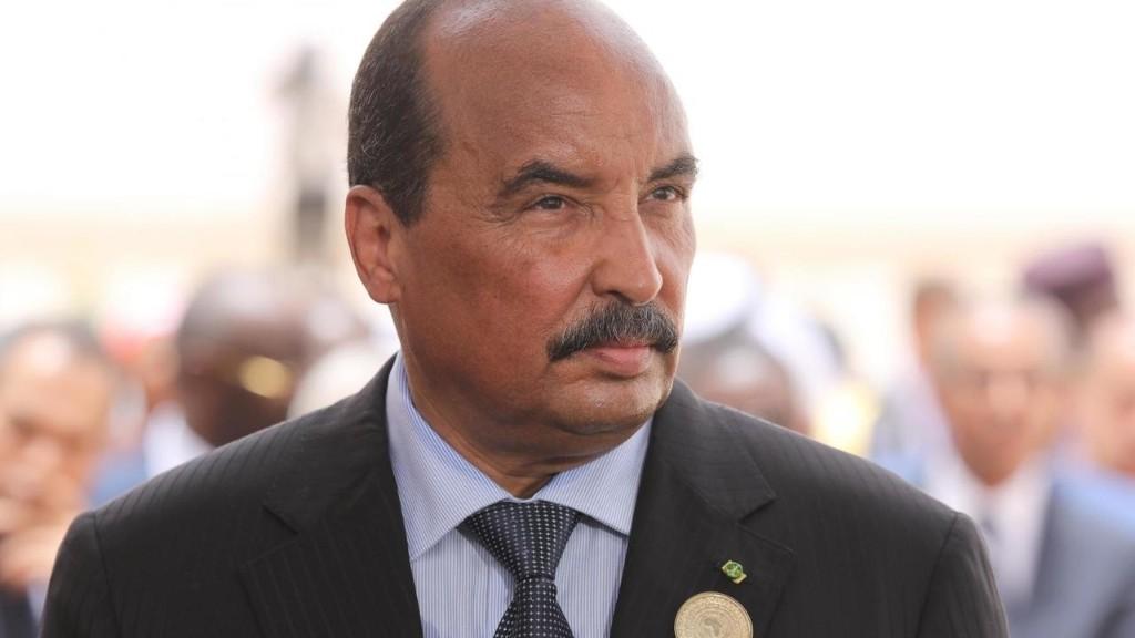 Mauritanie: l'ex-président Abdel Aziz interdit de quitter Nouakchott