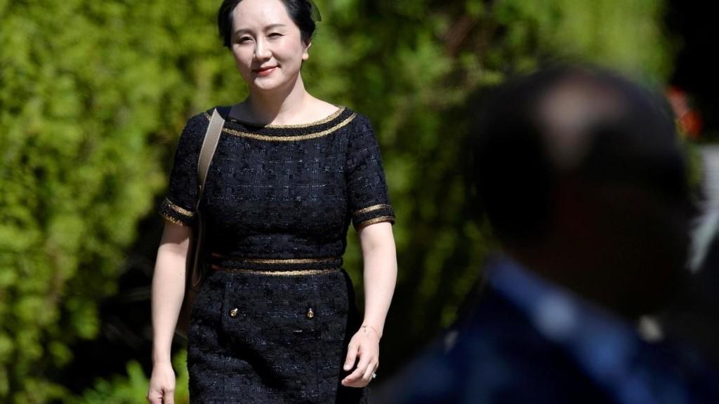 Feu vert du Canada pour poursuivre l'extradition de la numéro deux de Huawei