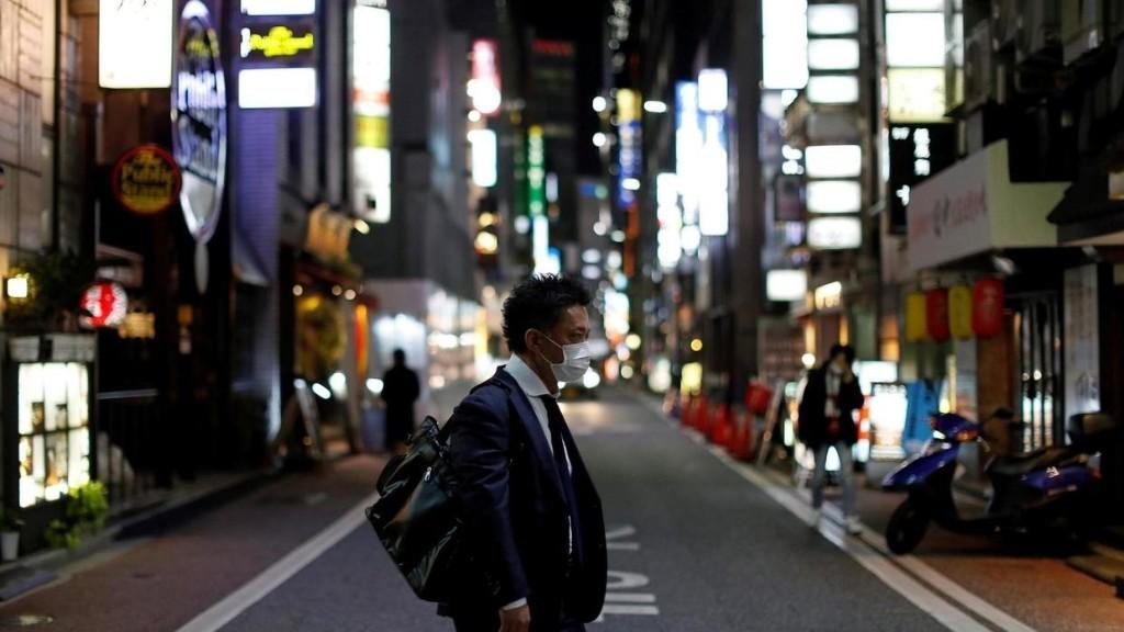 Coronavirus: les jeunes Japonais ne respectent pas les consignes