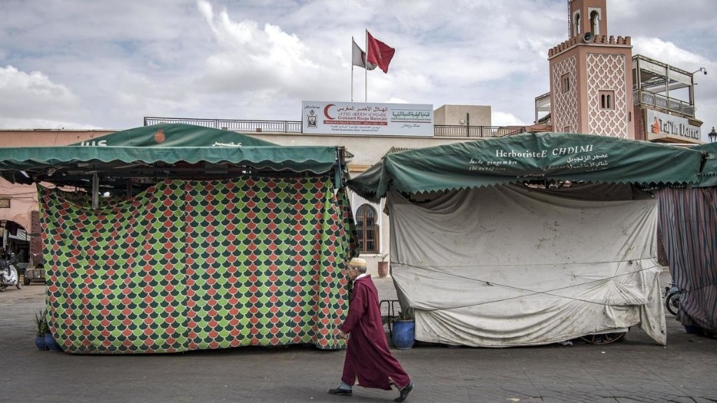 Coronavirus: l'OIT s'alarme de l'état du marché de l'emploi dans le monde
