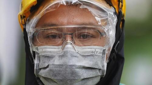 Covid-19: Taïwan use à son tour de la «diplomatie du masque»