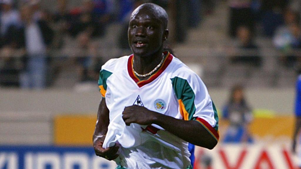 Radio Foot Internationale - Hommage à la légende du foot sénégalais Papa Bouba Diop