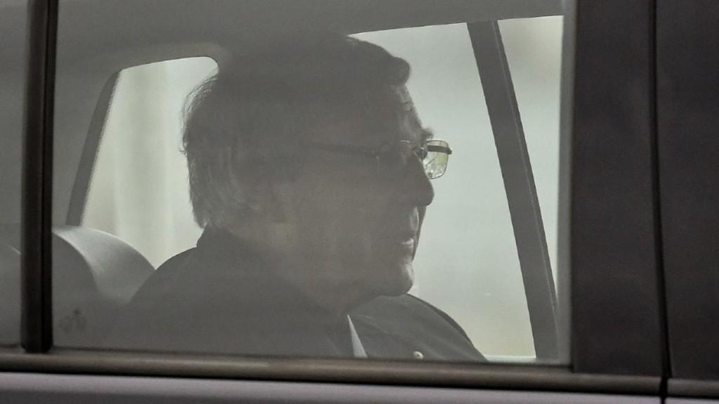 Australie: le cardinal Pell, condamné en 2018 pour agression sexuelle, est libre