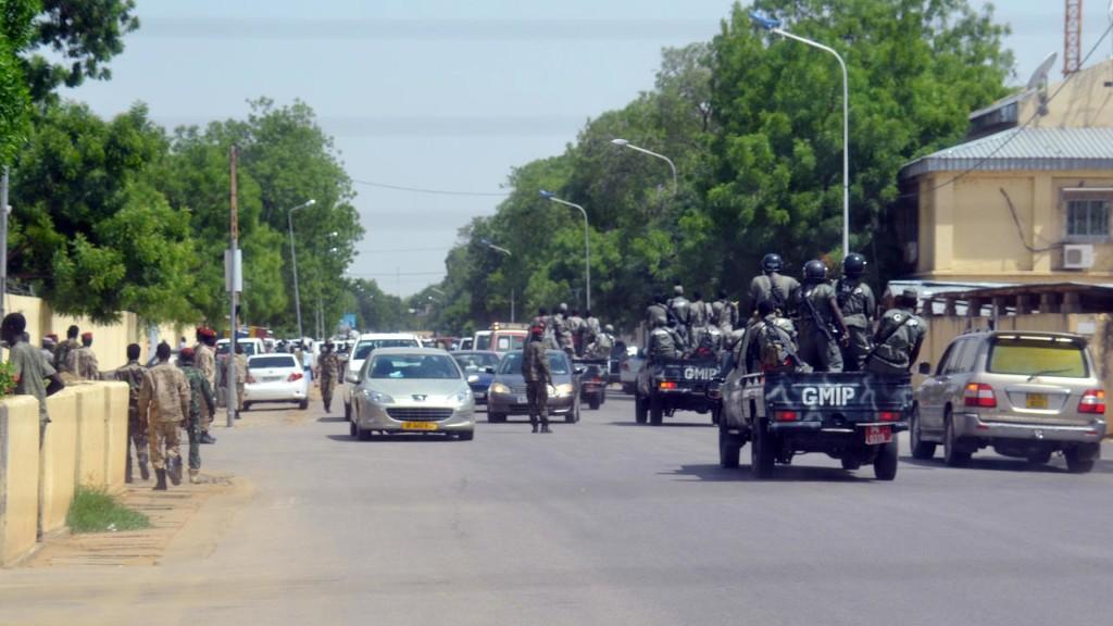 Tchad: crispations autour de la tenue d'un «Forum citoyen» interdit par le gouvernement