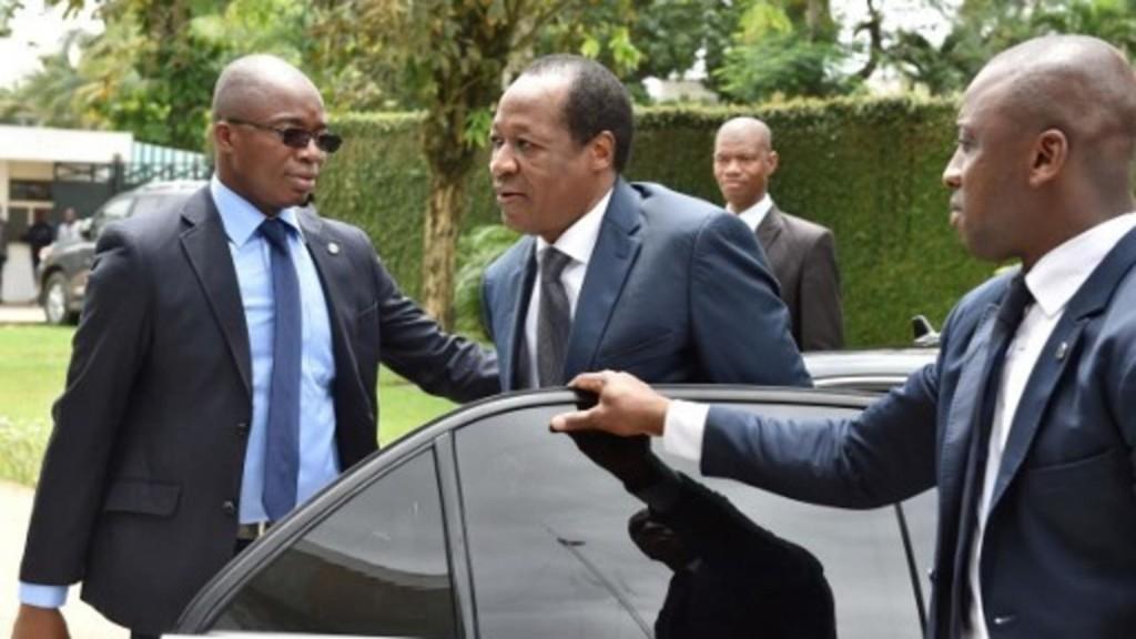 Burkina Faso: un rassemblement de soutien à Blaise Compaoré interdit à Ouagadougou