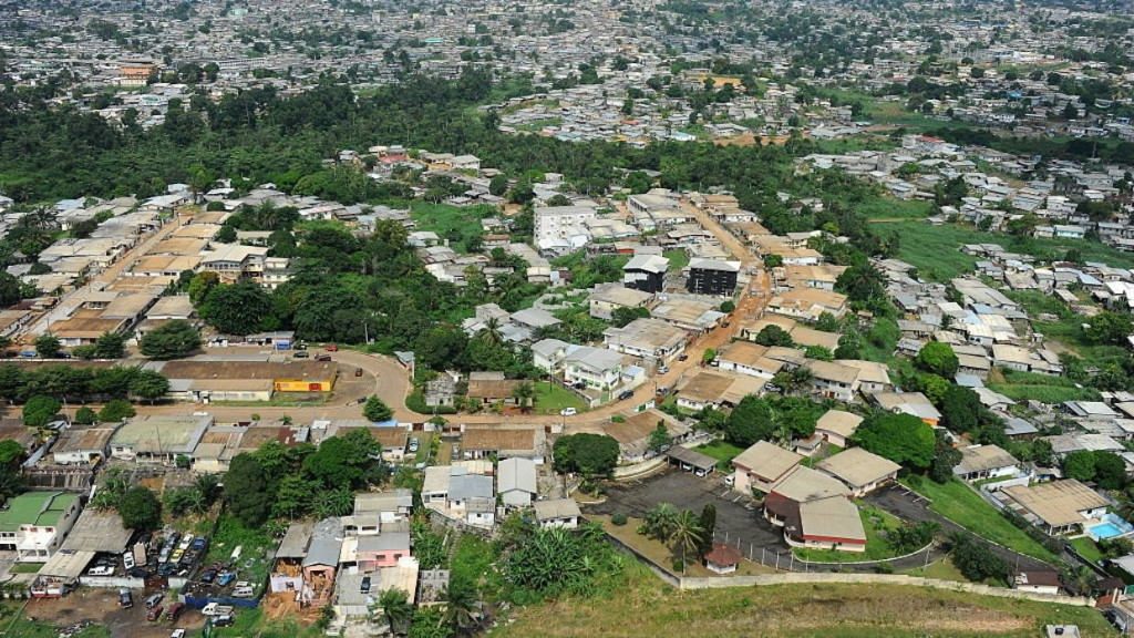 Coronavirus: la gratuité des loyers au Gabon difficile à mettre en place