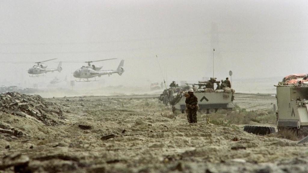 Trente ans après, la Guerre du Golfe fait encore débat entre l'Irak et le Koweït