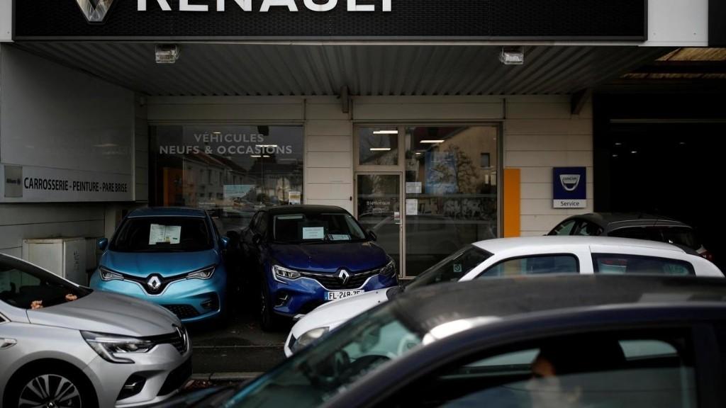 Débat du jour - Après le coronavirus, faut-il sauver l'automobile ?