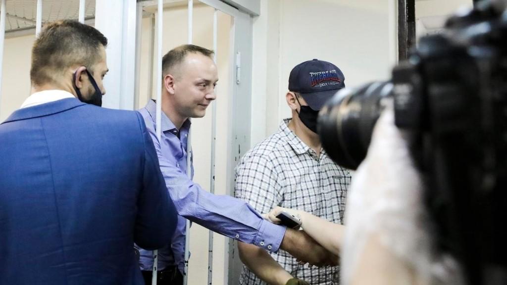 «Ученые и журналисты входят в группу риска»: Дело Ивана Сафронова