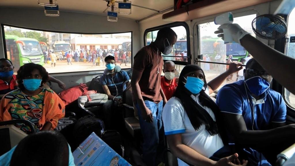 Coronavirus: l'Afrique face à la pandémie le samedi 30 mai