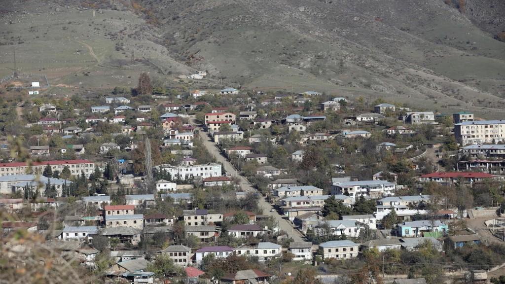 Анкара объявила о завершении переговоров по центру мониторинга в Нагорном Карабахе