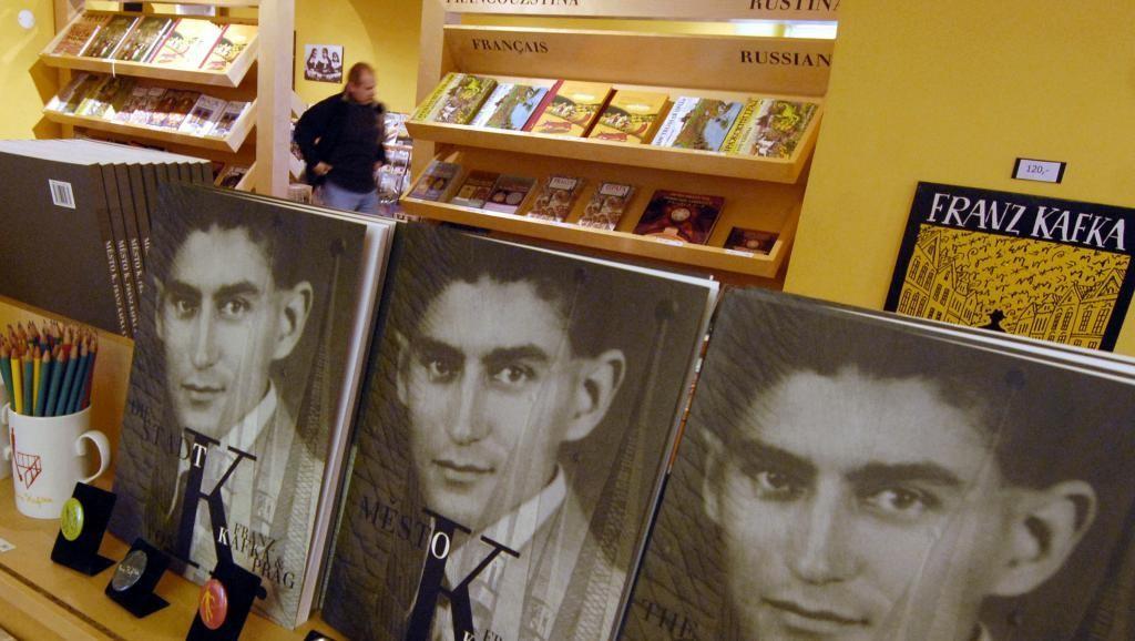 Литература И Книги - Magazine cover