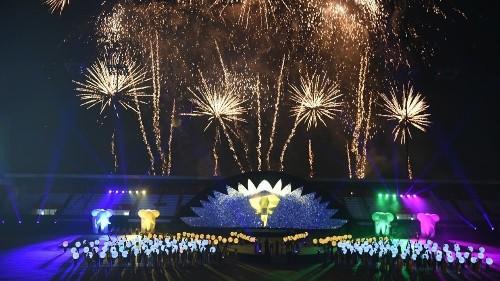 Abidjan s'ouvre aux Jeux de la Francophonie pour chasser les tensions