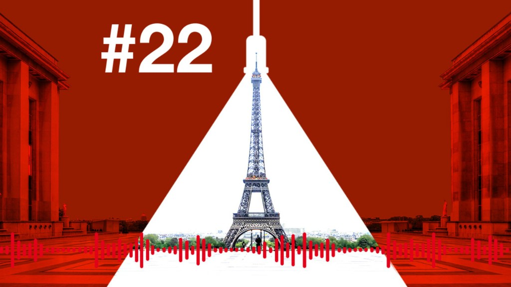 Spotlight on France - Podcast: music as medicine in French hospitals, mental load in pictures, Rimbaud mania
