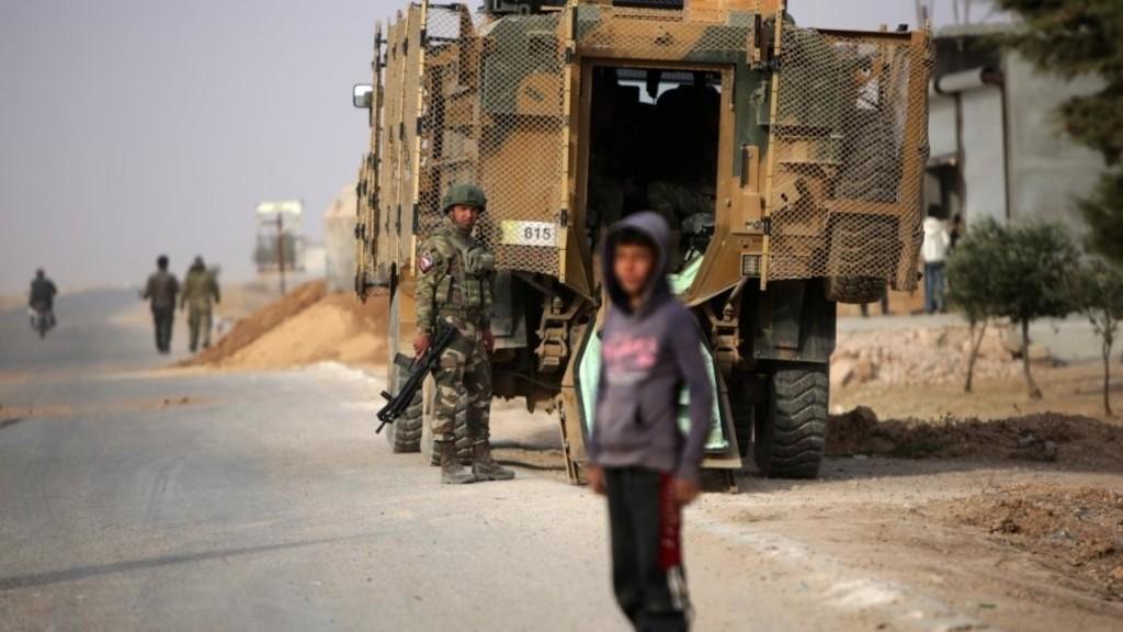 Syrie: 31 soldats syriens pro-turcs tués dans une embuscade des forces kurdes