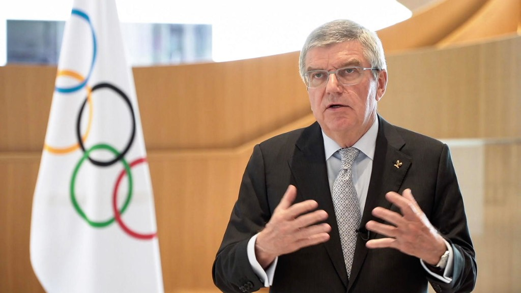 Tokyo 2020 Olympics starts road to recovery in 2021